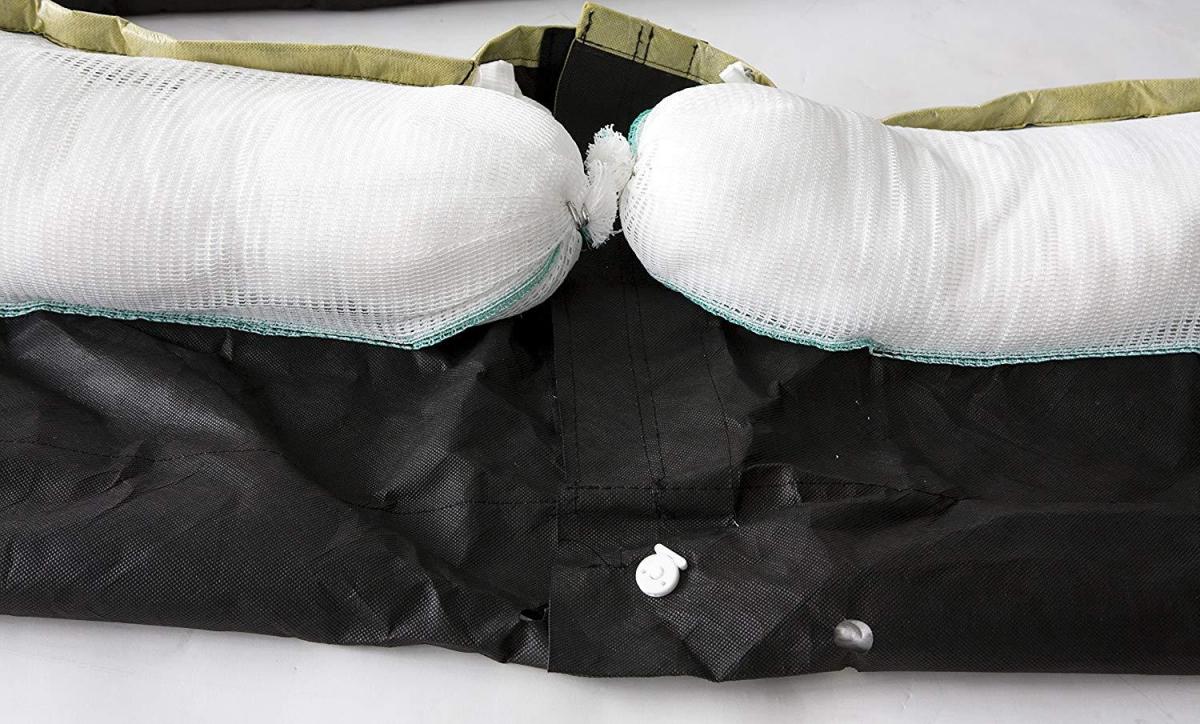 Сорбирующие боны с юбкой WBJ3B6