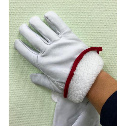 Перчатки TETU 700 T/V