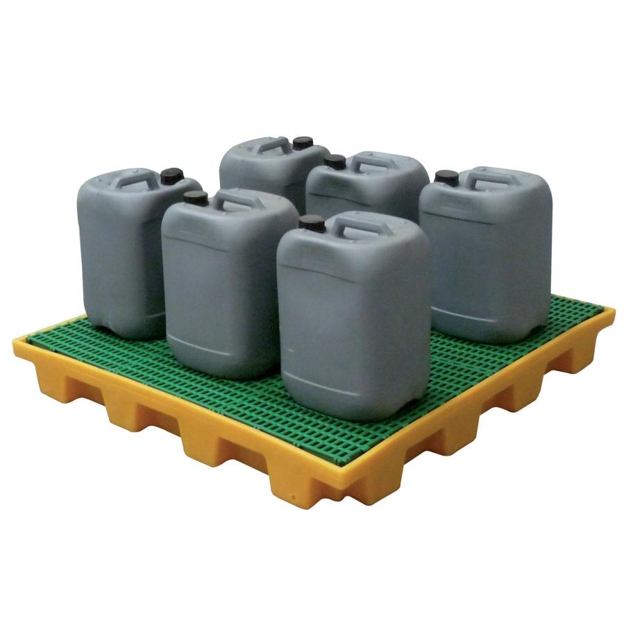 Поддон-платформа PFR180