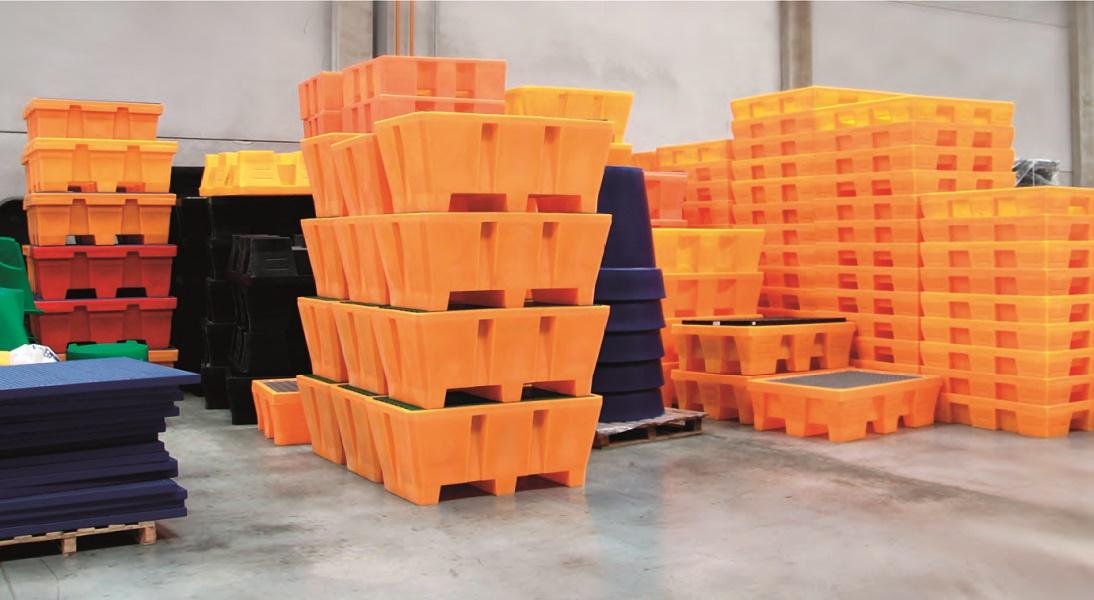 Защитный контейнер RF220
