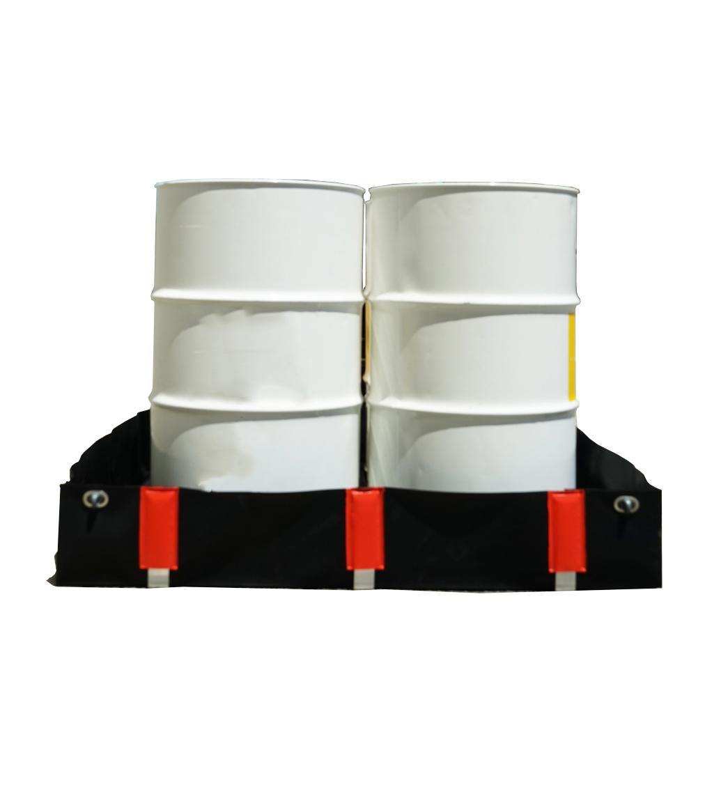 Складной поддон-контейнер 562 л