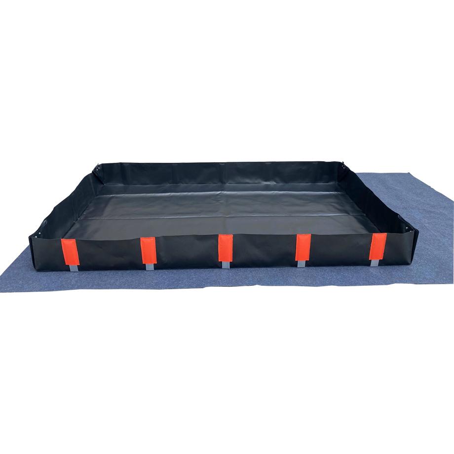 Складной поддон-контейнер 937 л