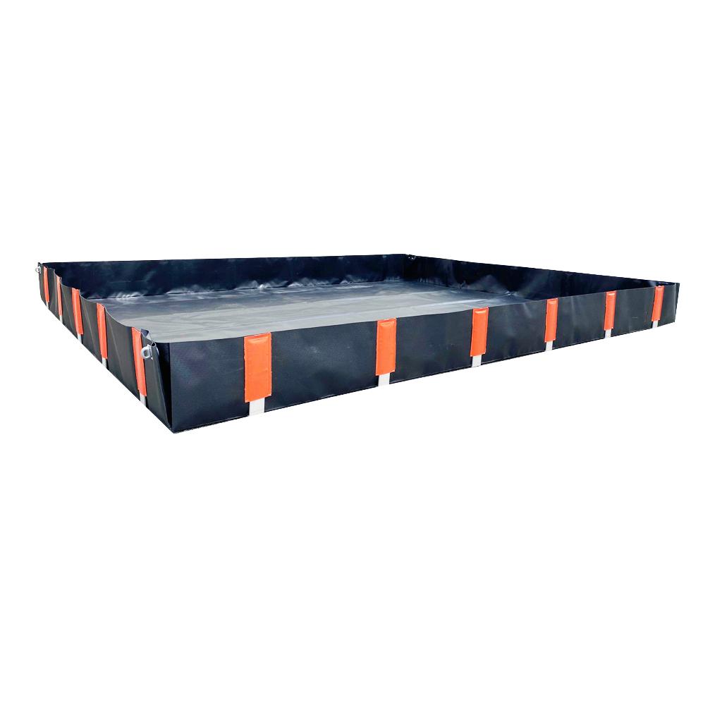 Складной поддон-контейнер 1750 л