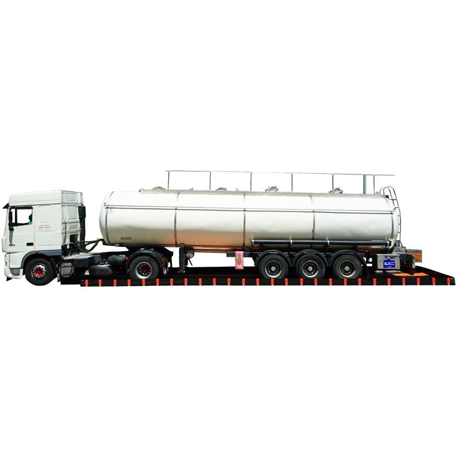 Складной поддон-контейнер 9750 л