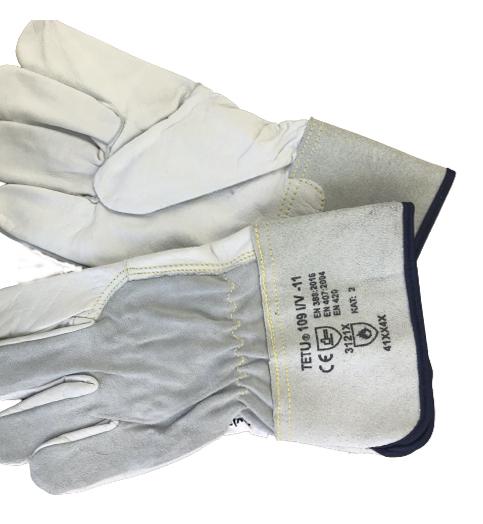 Перчатки TETU 109 I/V KEVLAR