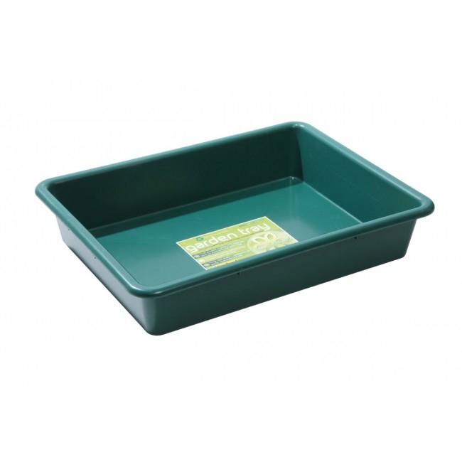 Поддон-лоток TT28 зелёный