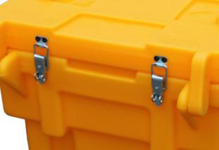 Защелки для ящика