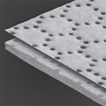 Сорбирующие салфетки на крышку бочки GDT25-D