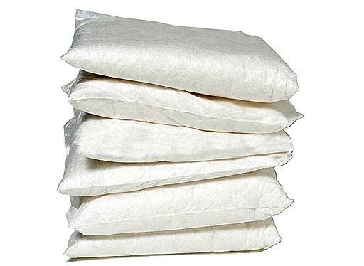 Сорбирующие подушки нефтепродуктов PRO-OIL 40см х 50см
