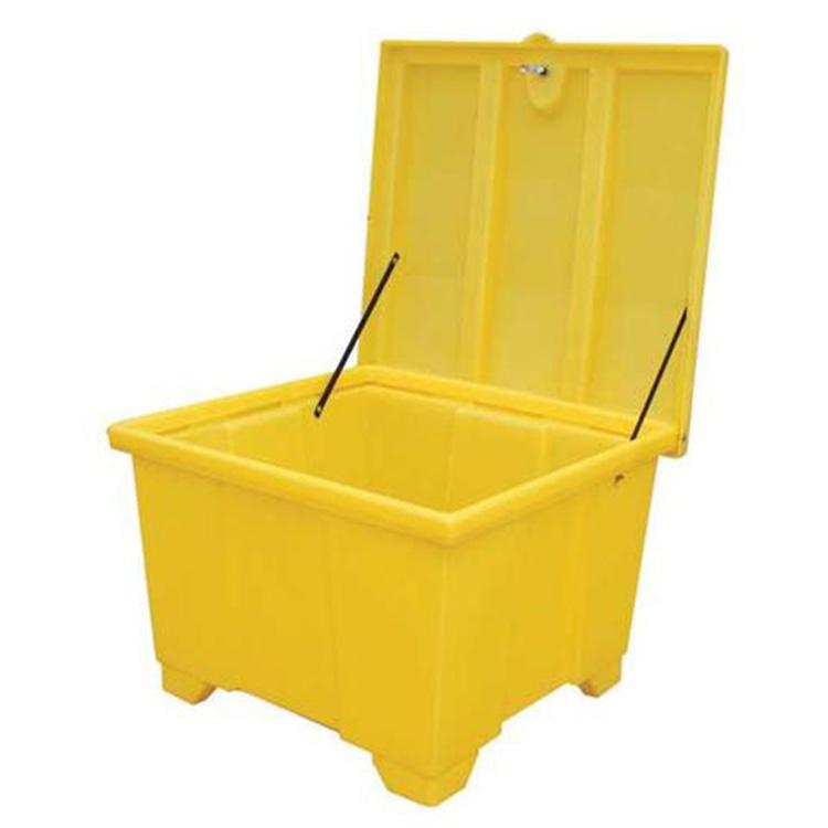 Пластиковый контейнер для хранения с закрывающейся крышкой GPSC1