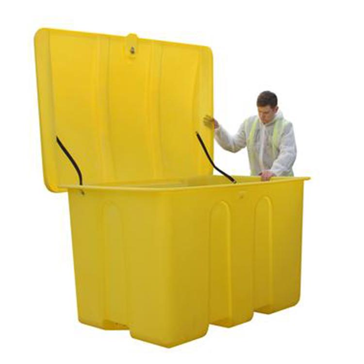 Пластиковый промышленный бак для хранения PSB3